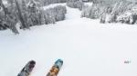 Snowfall challenges drivers at Mt. Washington