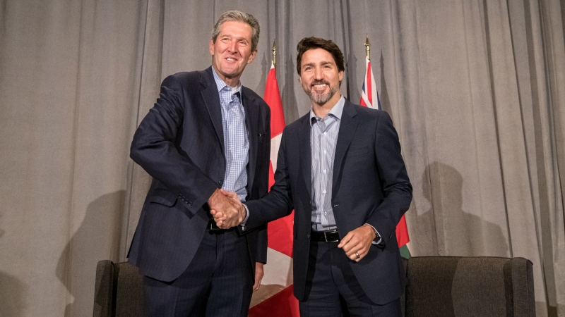 CTV National News: Liberal cabinet retreat in Man.