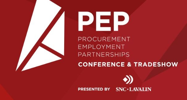 Annual Procurement Employment Partnerships conference and tradeshow held in Sudbury. (Supplied)
