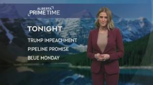 Alberta Primetime Jan 20, 2020