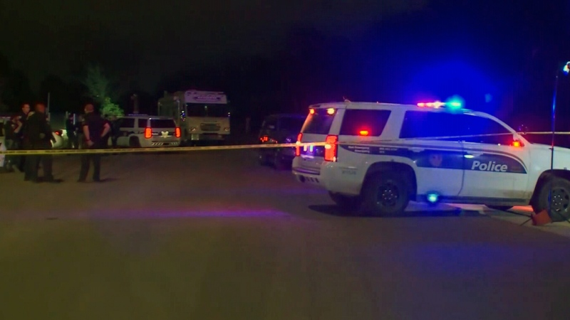 Officers in Phoenix found a 7-month-old girl, 2-year-old girl and 3-year-old boy unresponsive in a living room area.