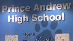 Prince Andrew High School seeks feedback
