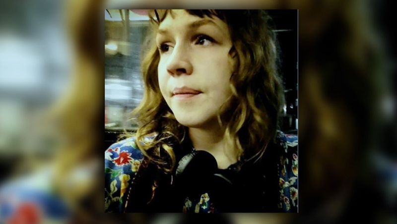 Undated image of Holly Ellsworth-Clark, the former Calgary woman who was reported missing in Hamilton, Ont. (supplied)