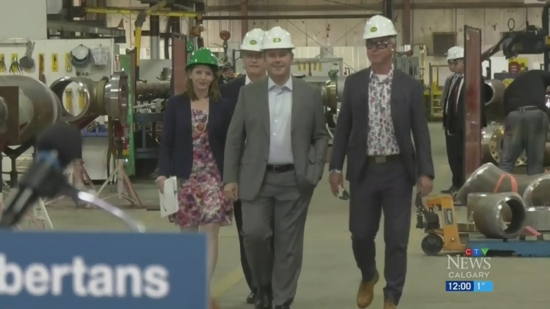 Alberta gets B- for red tape reduction
