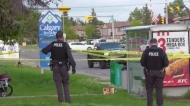 Man charged in Calgary homicide