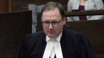 Appeal court reserves decision in Sandeson case