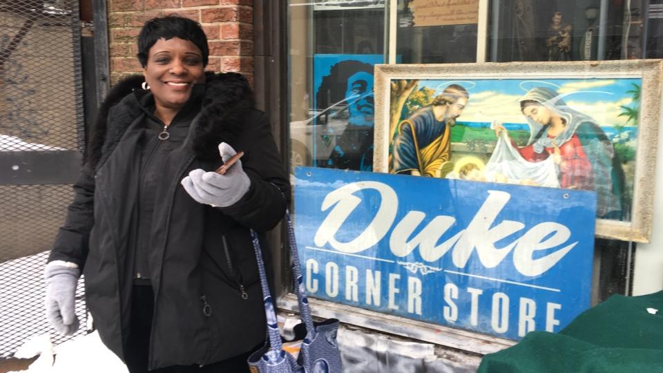 Duke Corner Store closes