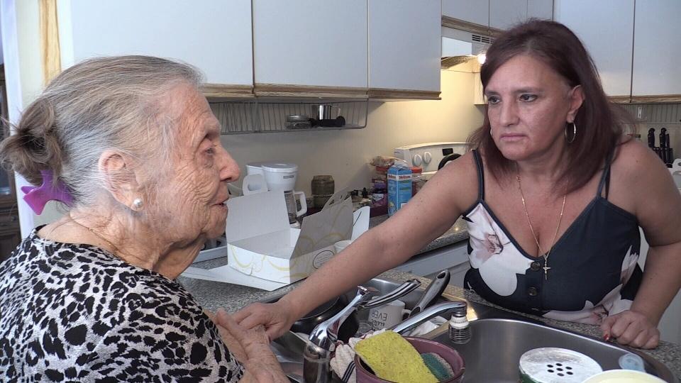 Holocaust survivor