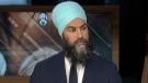 Power Play: NDP priorities in Parliament
