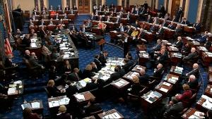 Power Play: Trump impeachment trial underway