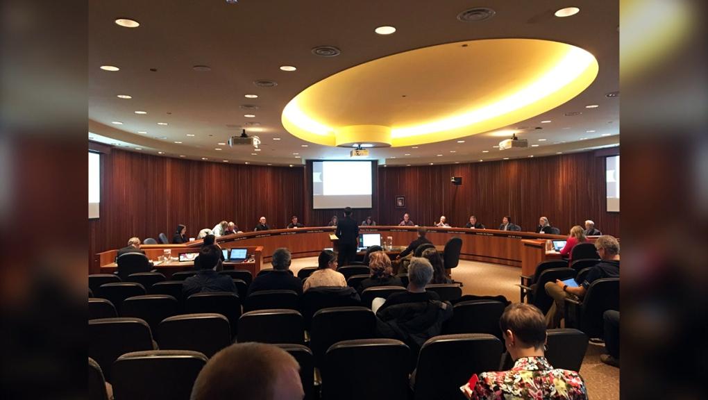 Lethbridge council committee discusses consumption site study