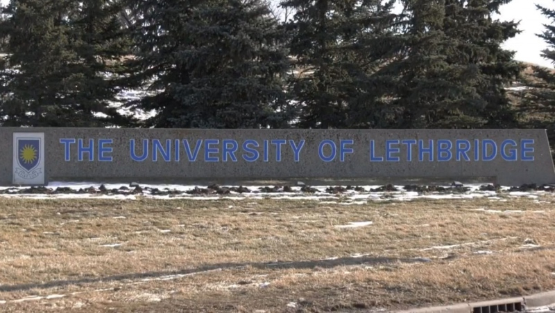 Staff at the University of Lethbridge aren't happy with the province's decision to change the way it provides funding.