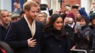 Prince Harry reunited with family in B.C.