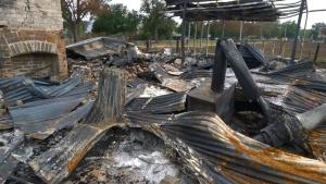 CTV National News: More destruction in Australia