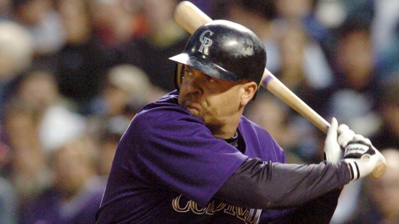 CTV National News: Baseball Hall of Fame