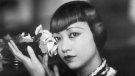 Asian-American film star, Anna May Wong. (Getty Images/CNN)
