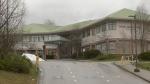 Citadel Middle School in Port Coquitlam