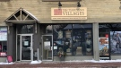 The Ten Thousand Villages store on Richmond Rd. in Westboro is set to close. (Peter Szperling/CTV Ottawa)