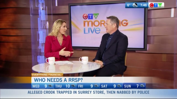 when to invest in rrsp