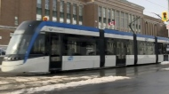 GRT strike enters day two