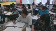 Elementary schools to strike in Waterloo Region