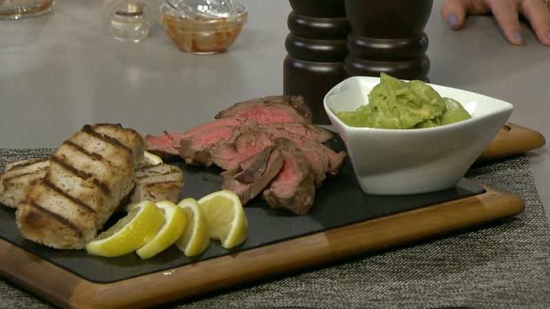 ATCO lean meat recipes