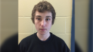 Police are asking for the public's help in locating Jacob Spring, who has been missing since September 2019. (Truro Police Service)