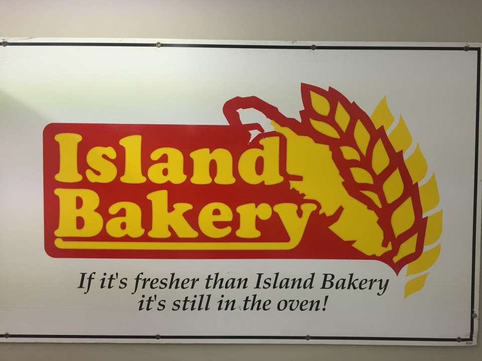 Island Bakery first opened its doors in 1982: (Island Bakery / Facebook)
