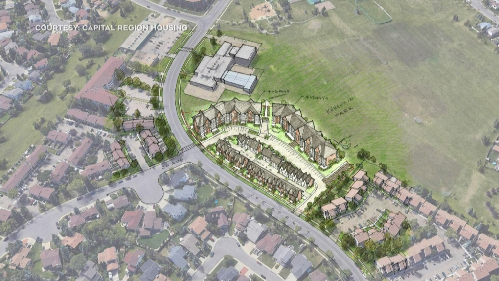 New affordable housing complex in Keheewin approved