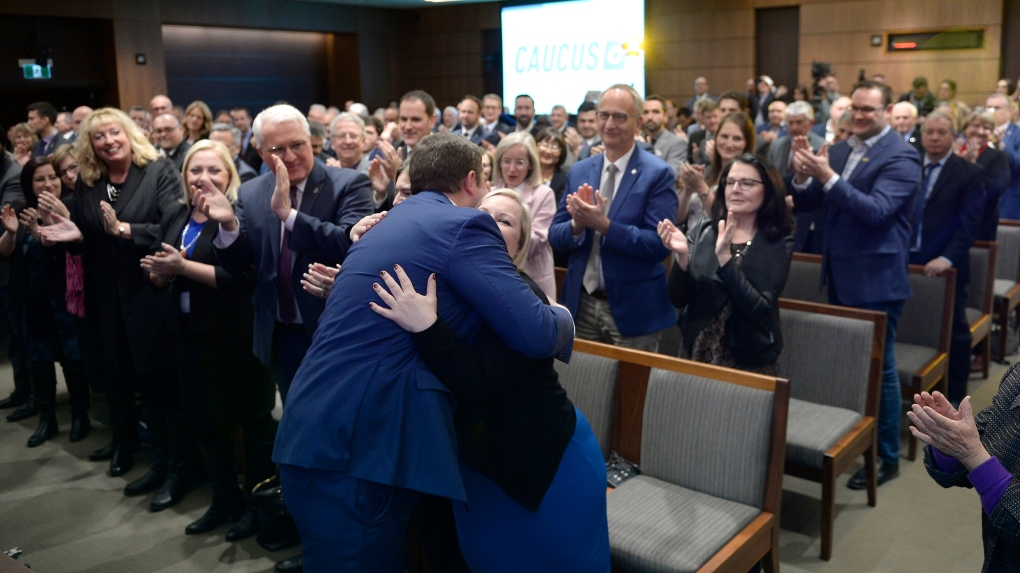 Don Martin: Nobodies take over the Conservative leadership race