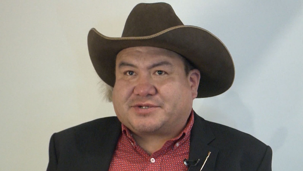 Funeral arrangements for Alberta First Nations leader announced