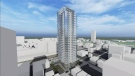 New tower gets go-ahead in downtown Edmonton