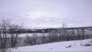 Saskatoon Forecast January 23
