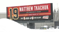 Tkachuk billboard