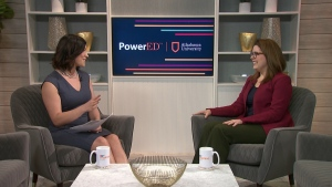 PowerED by Athabasca University interview