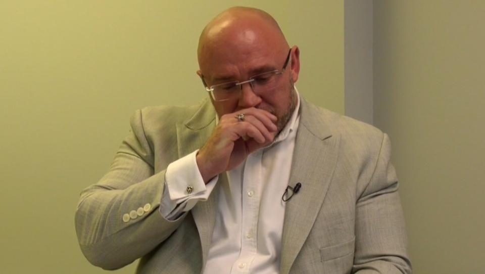 Trevor Fenn, realtor, lawsuit, Heidi Hebditch