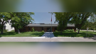 Colonsay School. (Courtesy: Prairie Spirit School Division)