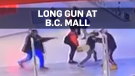 Teen hit the back of a head with gun at B.C. mall
