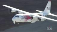 B.C.-based aviation company grounding flights