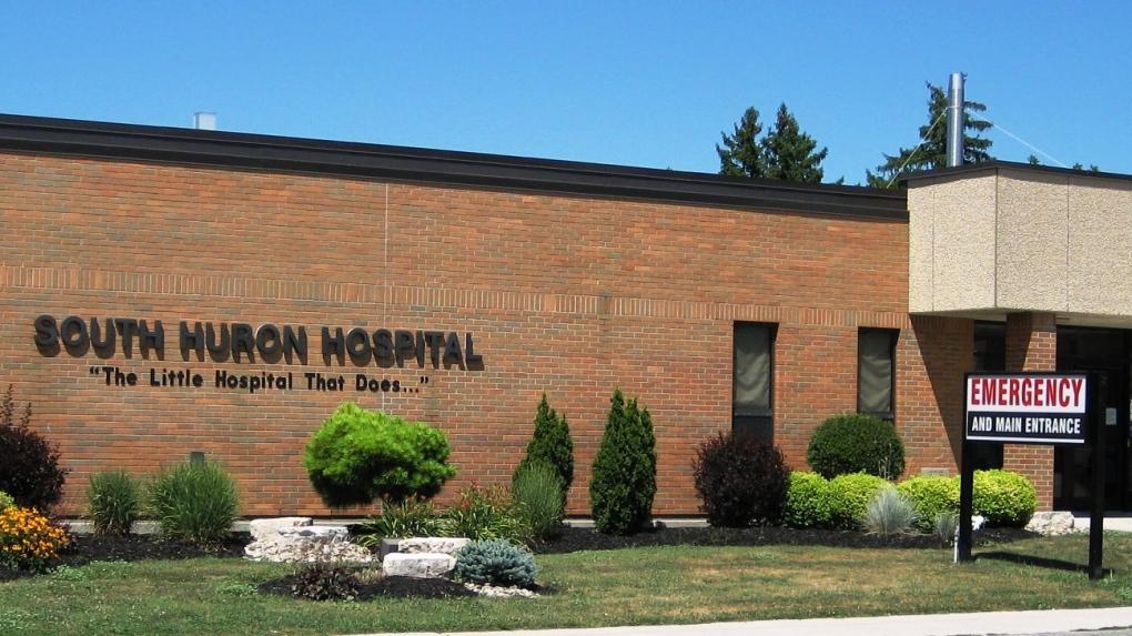 South Huron Hospital