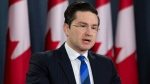 Pierre Poilievre won't run for CPC leadership