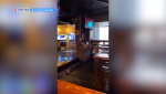 Fellow bar owners are holding a fundraiser to help the Pig and Duke, which was flooded when its pipes burst.