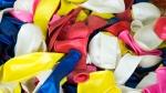 Balloons (Shutterstock)