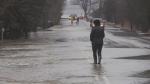 Innisfil flooding