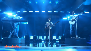 """Leduc's The Melisizwe Brothers performed Sara Bareilles' """"Brave"""" and Lukas Graham's """"7 Years"""" on the finale of Nickelodeon's """"America's Most Musical Family."""" (Courtesy: YouTube / America's Most Musical Family)"""