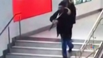 Arrest made as mall attack victim speaks out