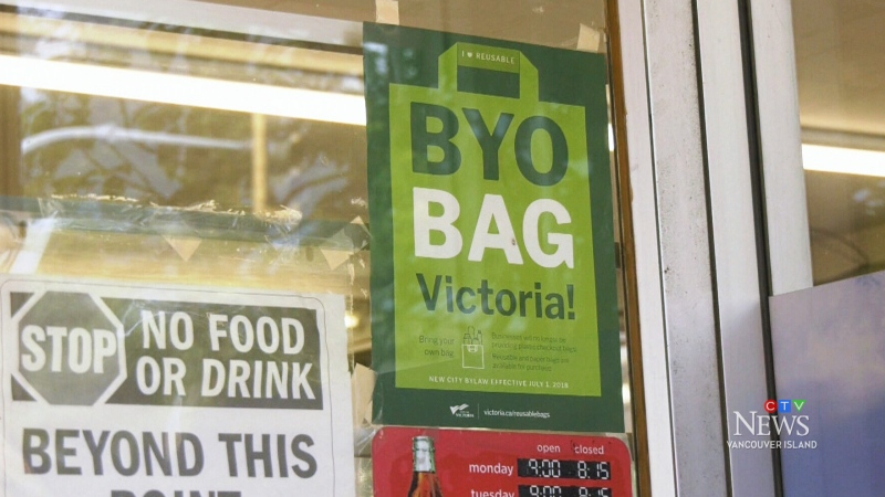 Supreme Court dismisses Victoria's plastic bag ban