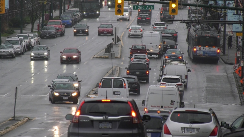 Health risks linked to living hear highways