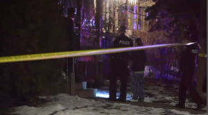 Hamilton Police investigate after a boy, 7, was shot on in a home in the city's east-end (CTV News).