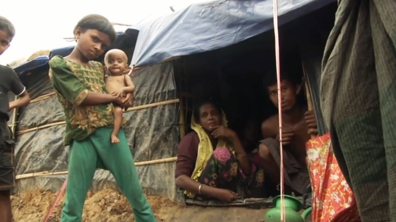 CTV National News: Rohingya hails UN ruling
